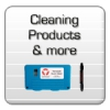 Cleaning Products & More