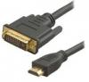 Custom HDMI to DVI