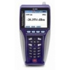 NT-1155, JDSU ValidatorPRO-NT Ethernet Speed Certifier With Integrated Optical Power Meter